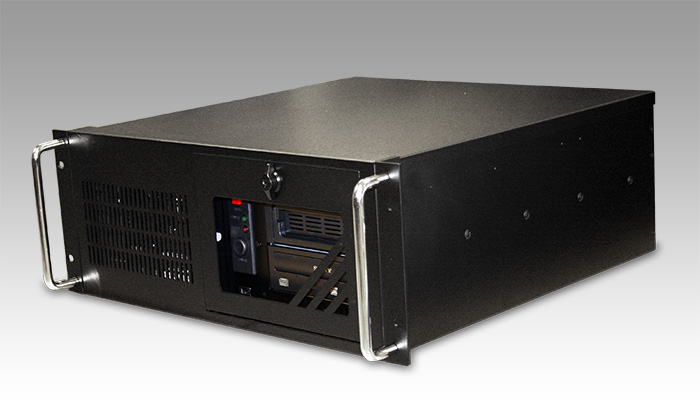 MRC Eclipse Mark IV Controller Upgrade